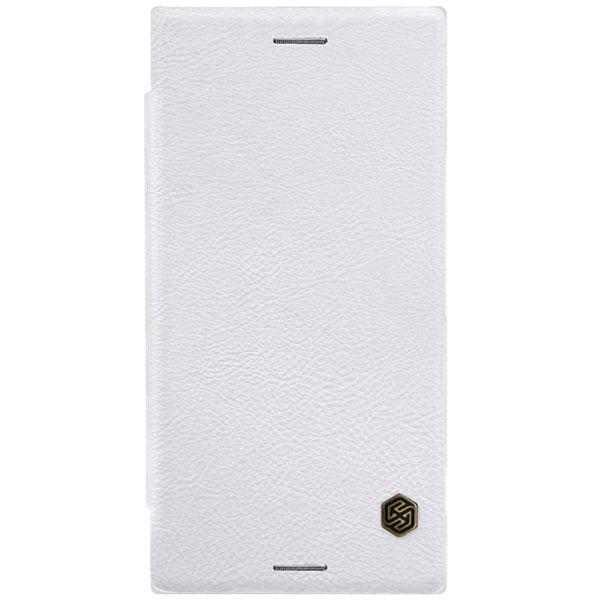 Nillkin-Qin-Flip-Cover-For-Sony-Xperia-XZ-Premium-price-shop