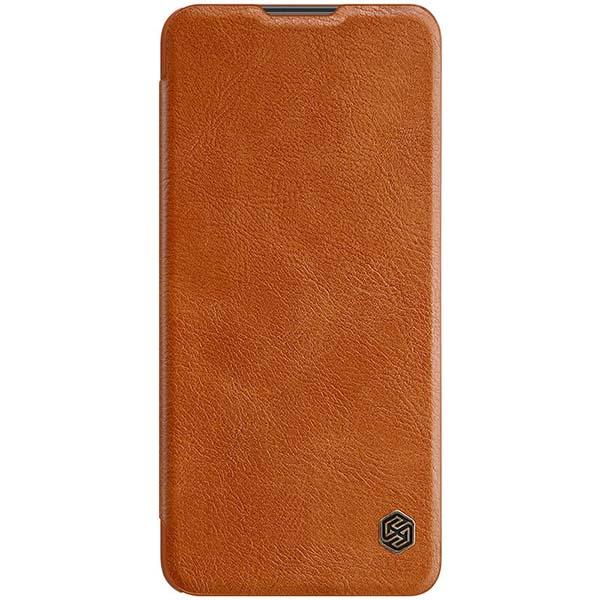 خرید کیف چرمی گوشی شیائومی Mi 11 Lite مدل نیلکین Qin
