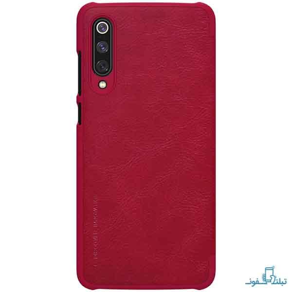 Nillkin Qin Flip Cover For Xiaomi Mi9-buy-price