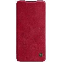 خرید کیف چرمی گوشی شیائومی Poco F3 مدل نیلکین Qin
