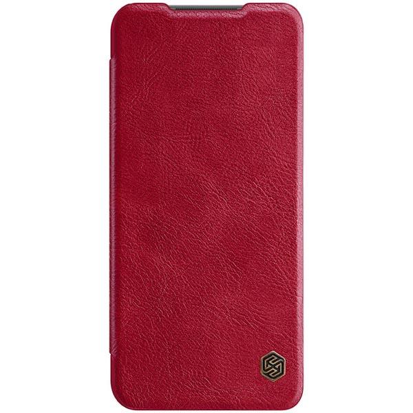 خرید کیف چرمی گوشی شیائومی Poco M3 Pro 5G مدل نیلکین Qin