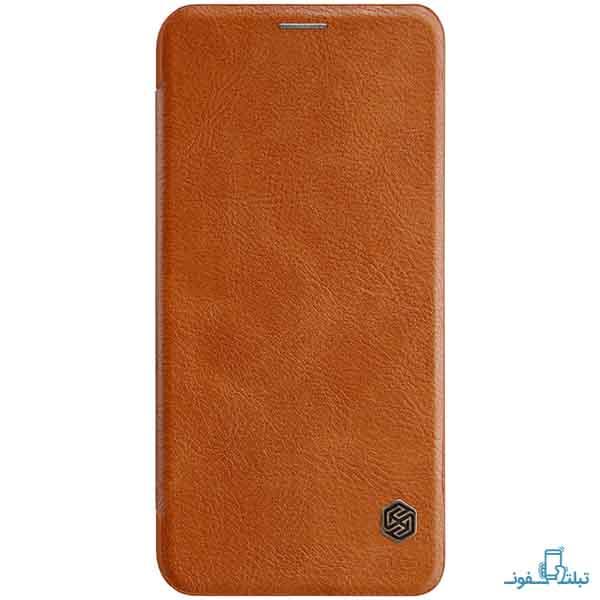 کیف چرمی نیلکین گوشی شیائومی Mi A2 Lite / Redmi 6 Pro