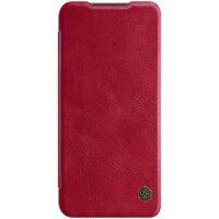 خرید کیف چرمی گوشی شیائومی Redmi Note 10 5G مدل نیلکین Qin