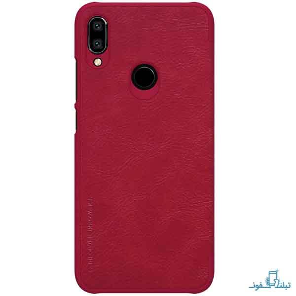 Nillkin Qin Flip Cover For Xiaomi Redmi Note 7-shop-online