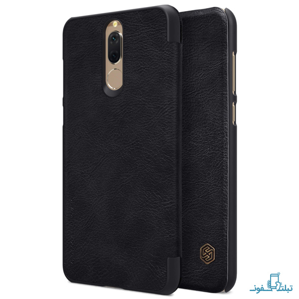 Nillkin Qin Leather case for Huawei Mate 10 Lite-2-Buy-Price-Online
