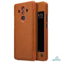 قیمت خرید کیف چرمی نیلکین گوشی موبایل هواوی Mate 10 Pro