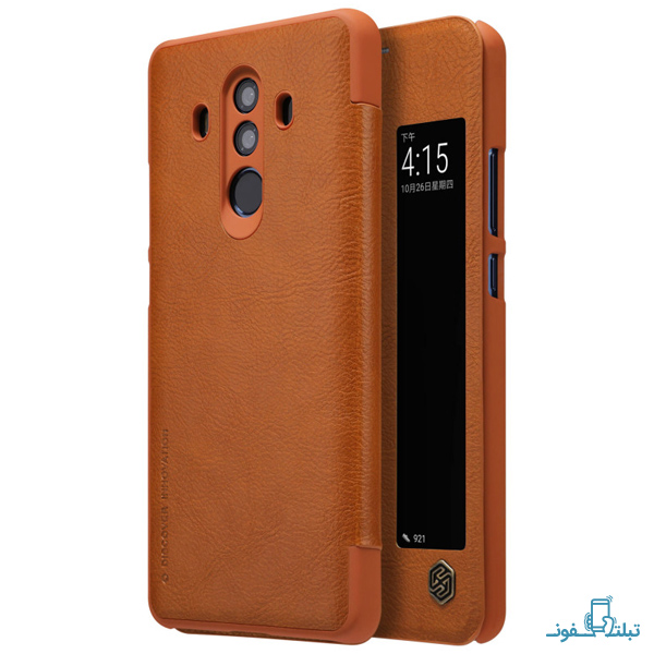 Nillkin Qin Leather case for Huawei Mate 10 Pro-3-Buy-Price-Online