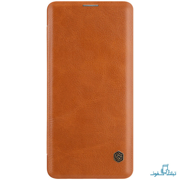 Nillkin Qin Leather case for Samsung Galaxy S10-1-Buy-Price-Online