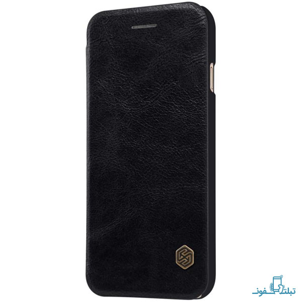 Nillkin Qin Series Leather case for Apple iPhone 8-1-Buy-Price-Online