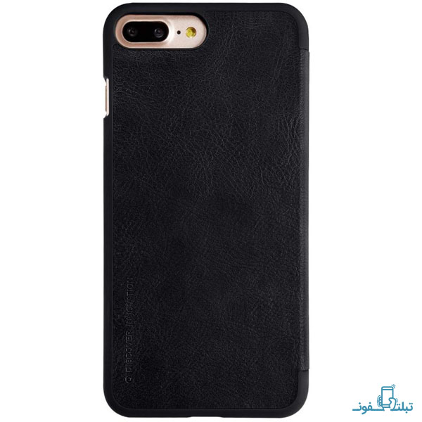 Nillkin Qin Series Leather case for Apple iPhone 8 Plus-2-Buy-Price-Online