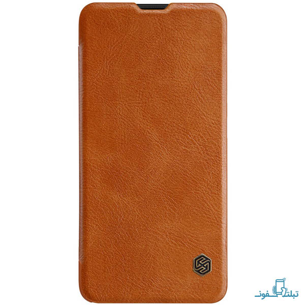 Nillkin Qin case for Oneplus 6T-1-Buy-Price-Online