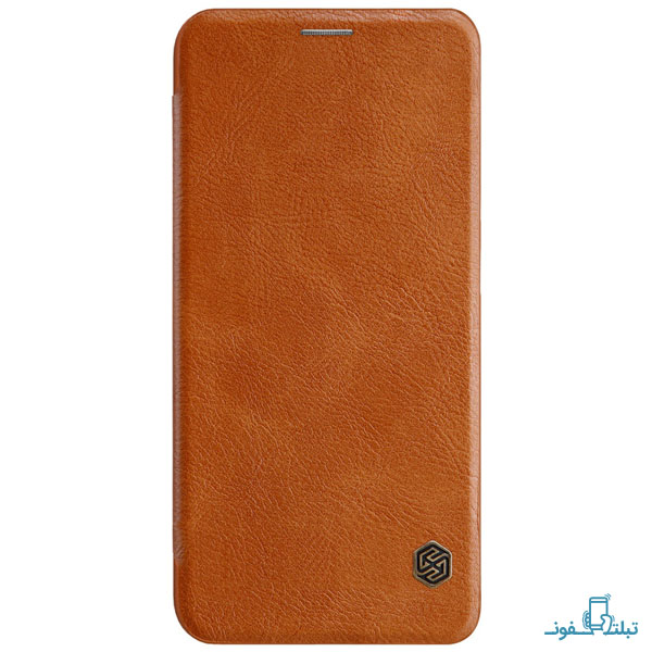 Nillkin Qin case for Samsung Galaxy J6-4-Buy-Price-Online