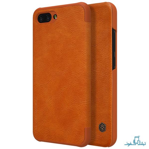 Nillkin Qin for Huawei Honor 10-1-Buy-Price-Online