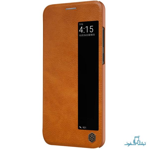 قیمت خرید کیف چرمی نیلکین گوشی موبایل هواوی P20 پرو