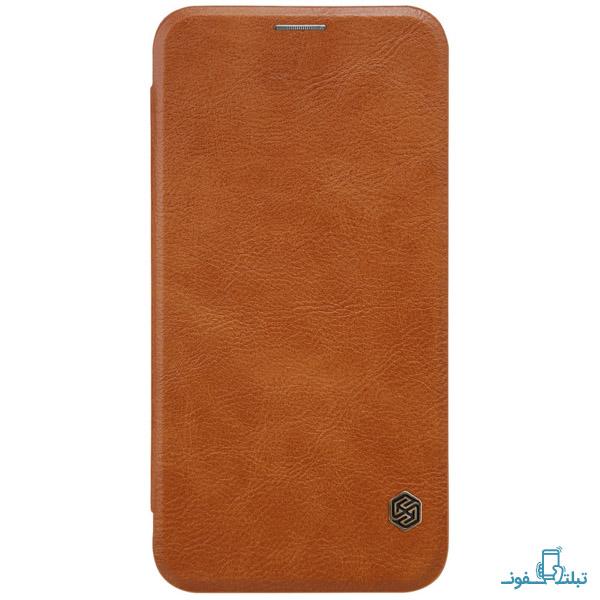 قیمت خرید کیف چرمی نیلکین گوشی ال جی V30