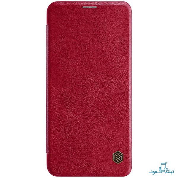 قیمت خرید کیف چرمی نیلکین گوشی ال جی V40