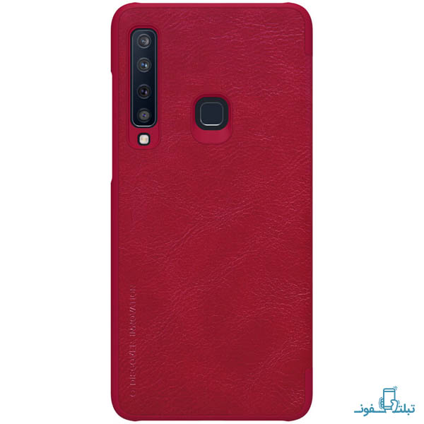 Nillkin Qin for Samsung Galaxy A9 2018-1-Buy-Price-Online