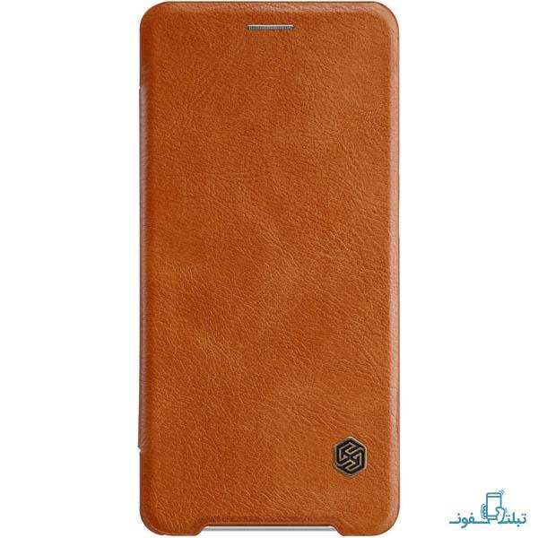 قیمت خرید کیف چرمی نیلکین گوشی سونی ایکس پریا XZ2 Compact