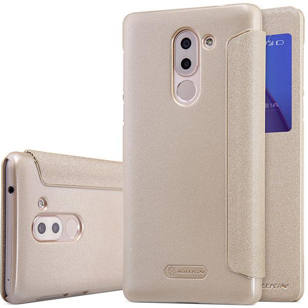 خرید اینترنتی قیمت خرید کیف نیلکین گوشی موبایل Huawei Honor 6X