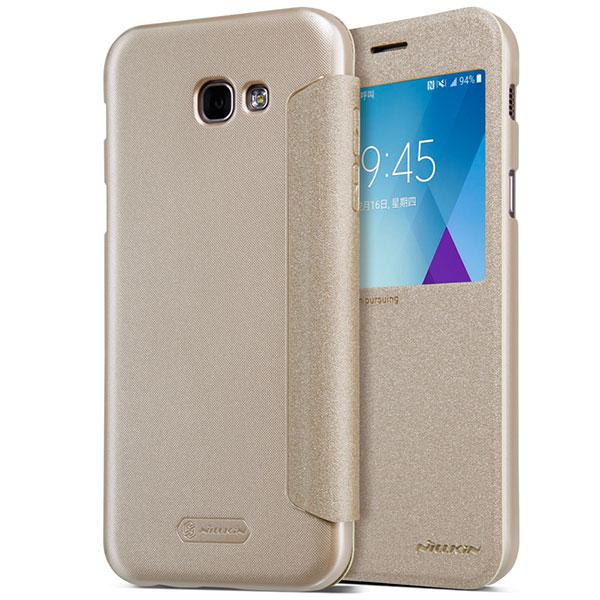 قیمت خرید کیف نیلکین گوشی موبایل سامسونگ گلکسی A520