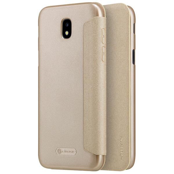 Nillkin-Sparkle-Flip-Cover-For-Samsung-Galaxy-J5-Pro-j7-pro