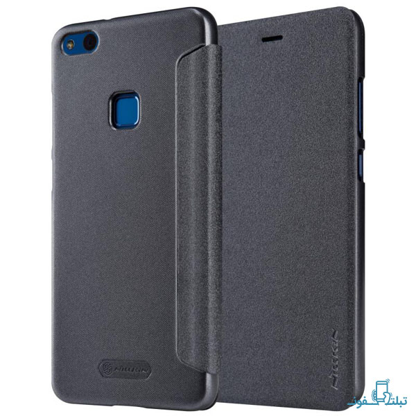 Nillkin Sparkle case for Huawei P10 Lite (Nova Lite)-3-Buy-Price-Online