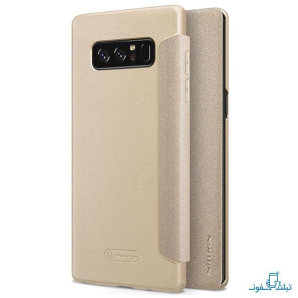 قیمت خرید کیف نیلکین گوشی سامسونگ گلکسی Note 8