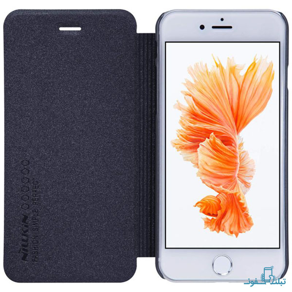 قیمت خرید کیف نیلکین گوشی اپل آیفون 8 پلاس