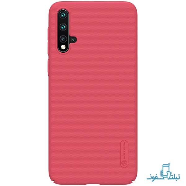 Nillkin Super Frosted Shield Cover for Huawei Nova 5 Pro-shop-buy