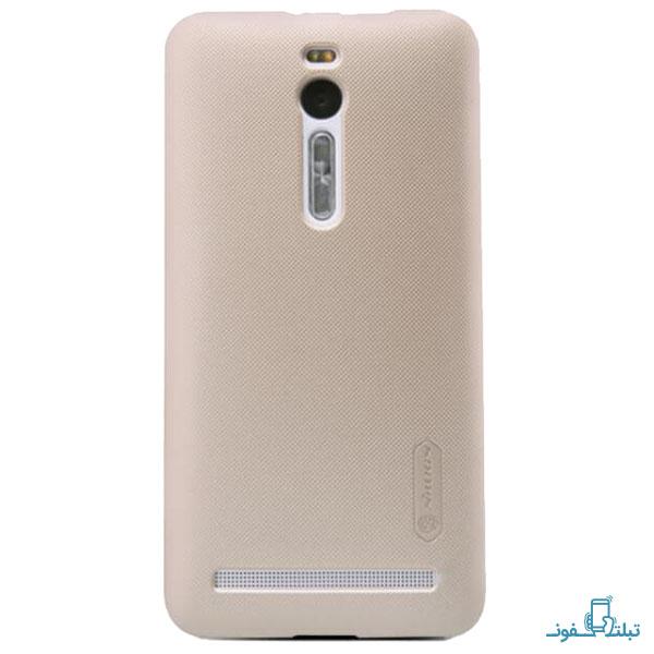 Nillkin Super Frosted Shield Matte cover case for ASUS ZenFone 2 5.5 (ZE550ML ZE551ML)-3-Buy-Price-Online