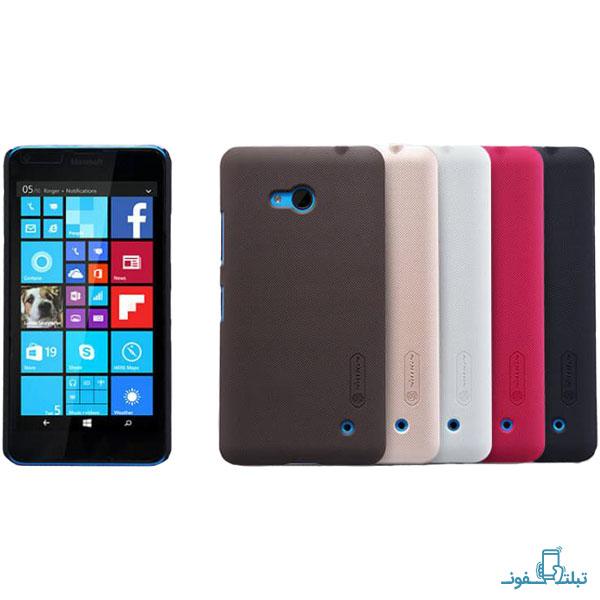 قیمت خرید قاب محافظ نیلکین گوشی مایکروسافت لومیا 640
