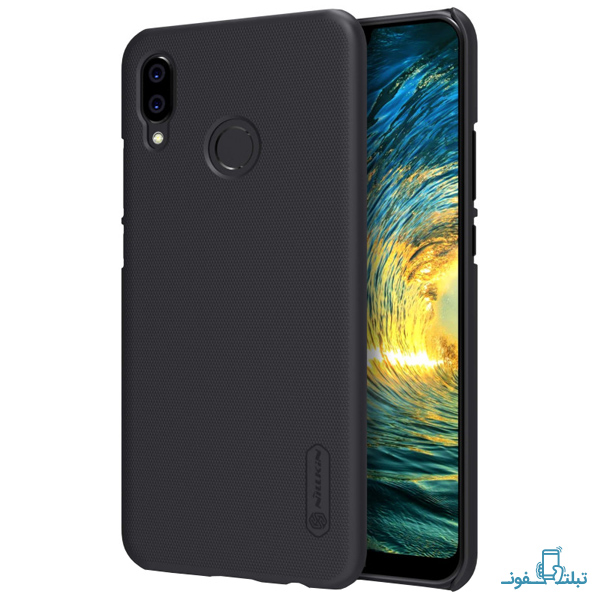 Nillkin Super Frosted case for Huawei P20 Lite (Nova 3E)-6-Buy-Price-Online