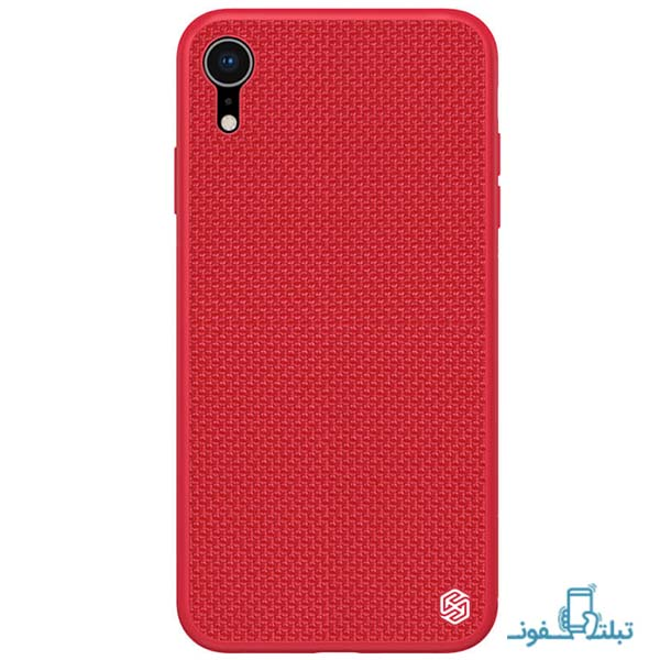 Nillkin Textured nylon fiber case for Apple iPhone XR