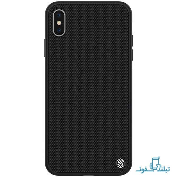 Nillkin Textured nylon fiber case for Apple iPhone XS Max-buy-shop