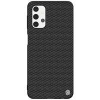 خرید قاب فیبر نیلکین سامسونگ Galaxy M32 5G مدل Textured nylon