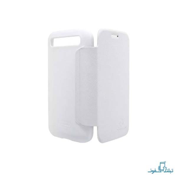 قیمت خرید کیف چرمی نیلکین مخصوص گوشی BlackBerry Classic Q20
