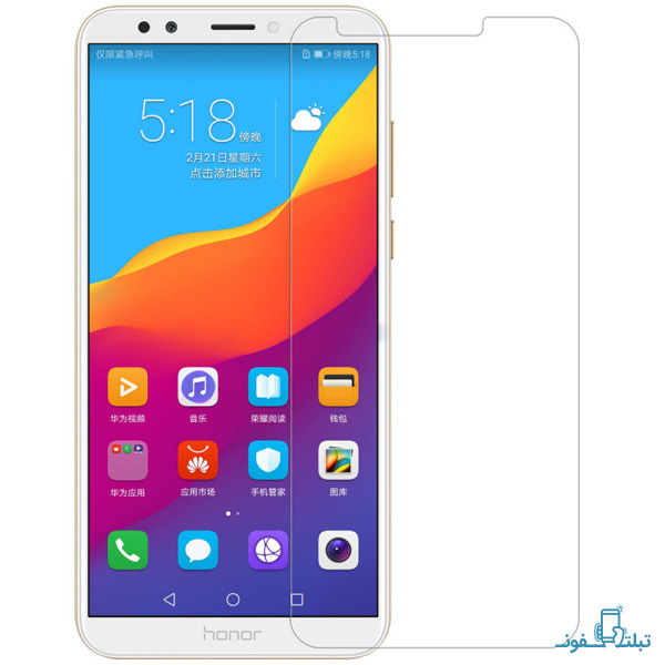 Nillkin glass for Huawei Y9 (2018)-Buy-Price-Online