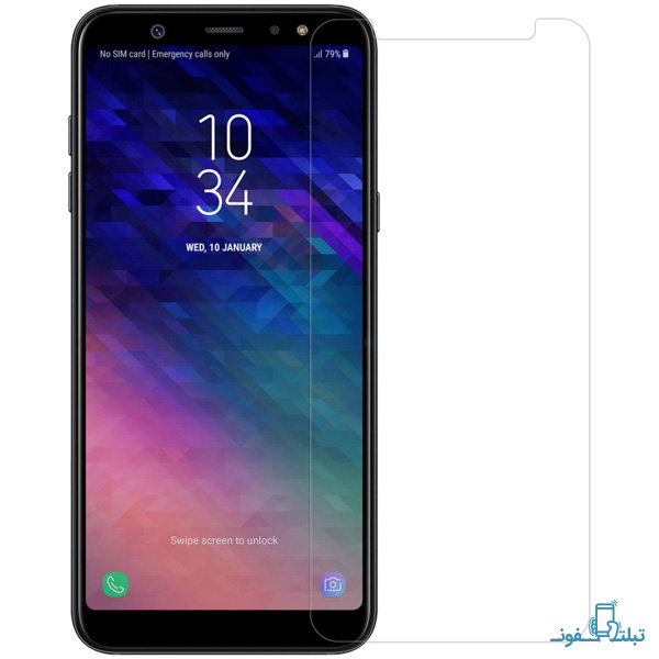 Nillkin glass for Samsung Galaxy A6 Plus (2018)-Buy-Price-Online