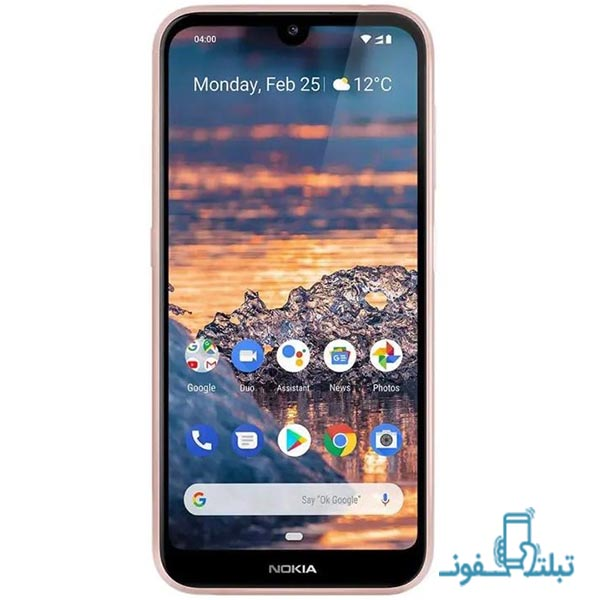 گوشی موبایل نوکیا 4.2