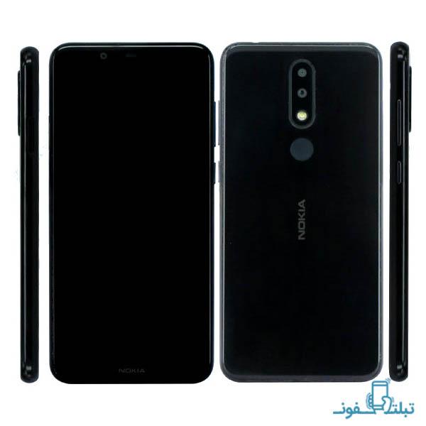 گوشی موبایل نوکیا 5.1 پلاس