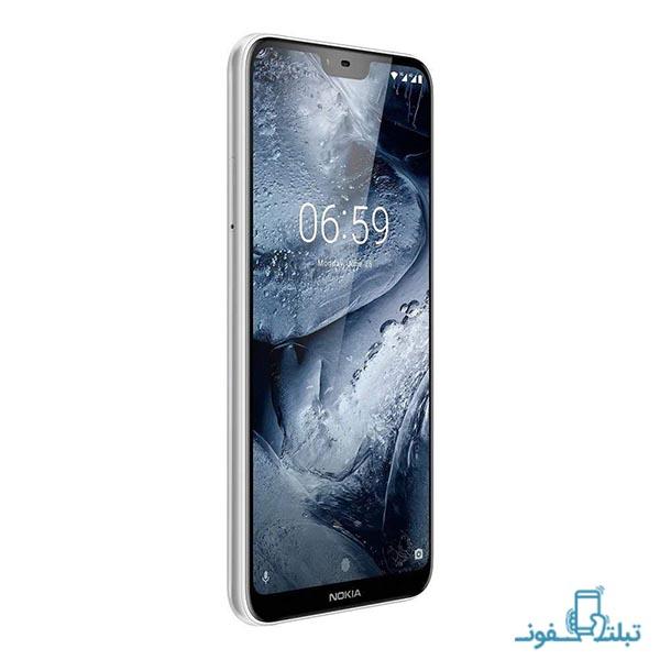 گوشی موبایل نوکیا 6.1 پلاس