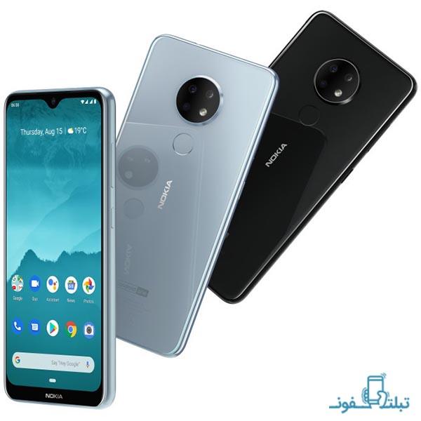 گوشی موبایل نوکیا 6.2