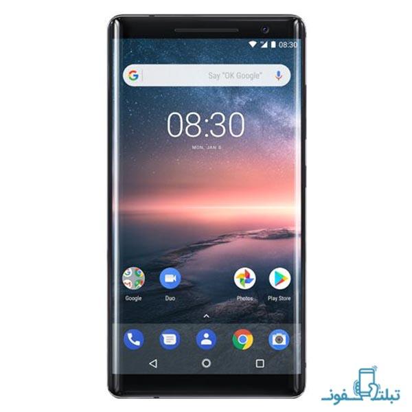 Nokia 8 Sirocco-shop