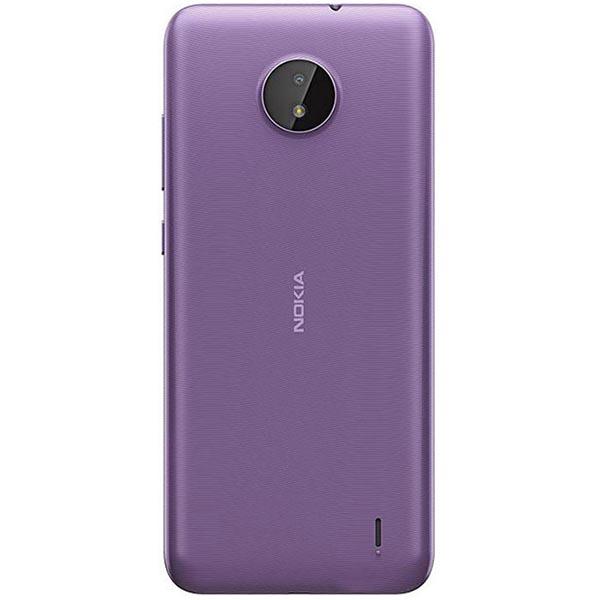 خرید گوشی موبایل نوکیا C10 دو سیمکارت 32 گیگابایت با رم 1 گیگابایت