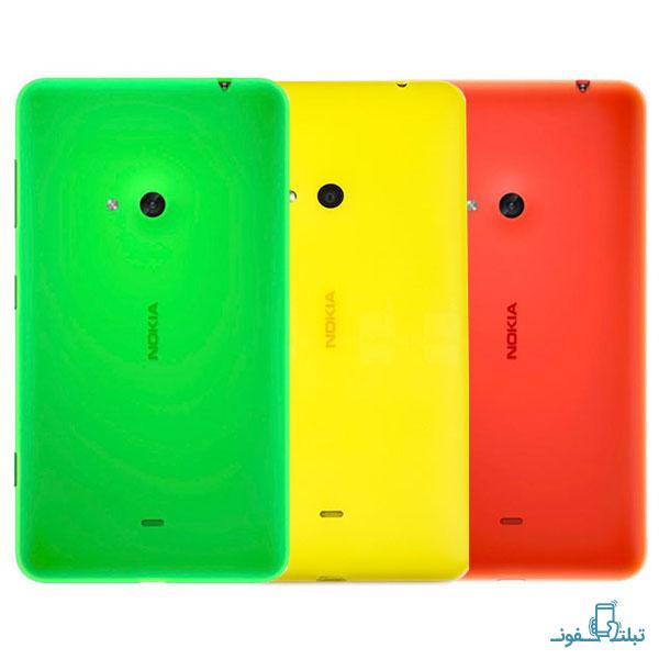 قیمت خرید درب پشتی گوشی نوکیا لومیا 625