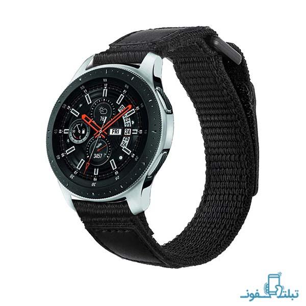 بند چسبی ساعت هوشمند سامسونگ گلکسی واچ 46mm