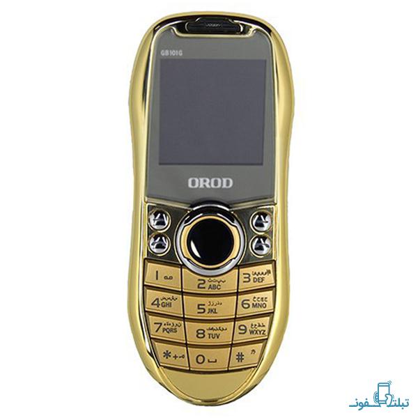 قیمت خرید گوشی موبایل ارد GB101G دو سیم کارت