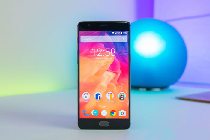 نقد و بررسی کامل گوشی OnePlus 3T