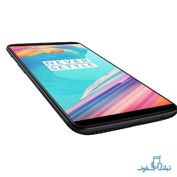 گوشی موبایل وان پلاس 5T نسخه 64 گیگابایت