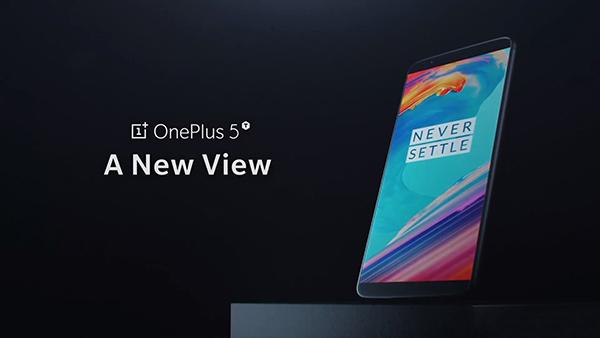 نقد و بررسی کامل گوشی OnePlus 5T